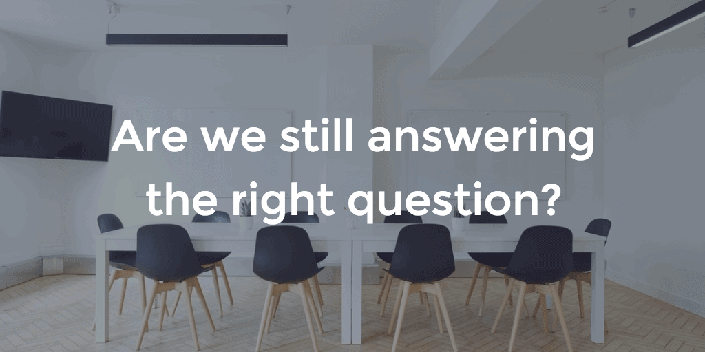 answering-right-question