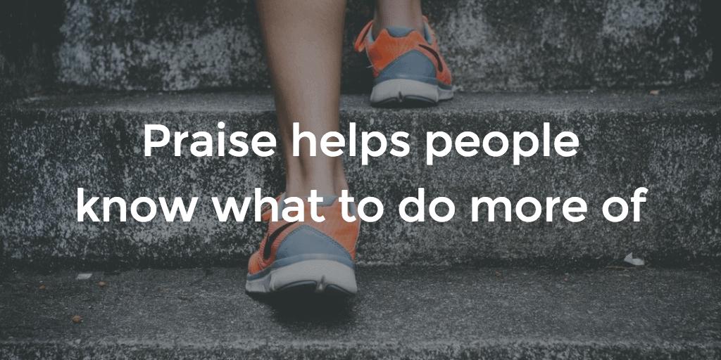 praise purpose