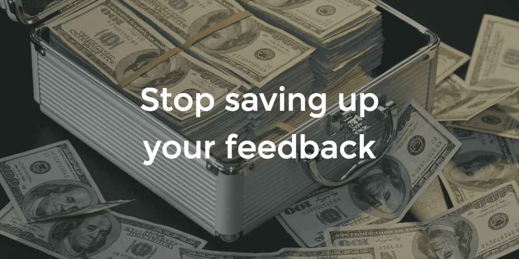 stop-saving-feedback