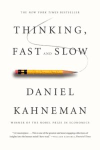 Thinking-Fast-Slow