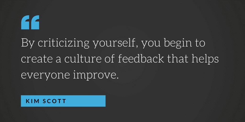 Criticize-Yourself