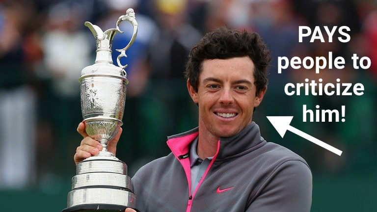 rory mcilroy trophy