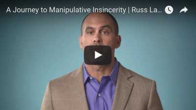 Video: A Journey To Manipulative Insincerity
