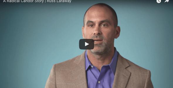 Video: A Radical Candor Story