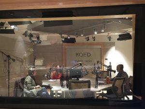 Podcast Claire Kim Russ Recording E1489434200326