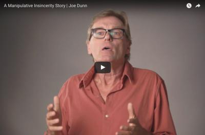 Video: A Manipulative Insincerity Story