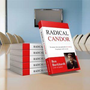 Silicon Valley Radical Candor