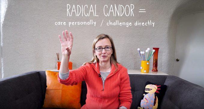 Gender And Radical Candor