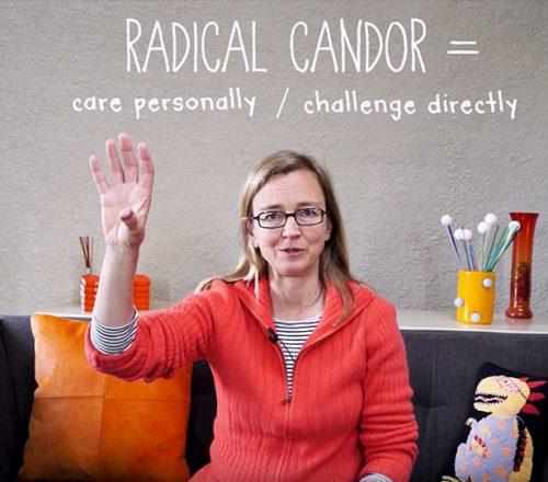 Brutal Honesty And Radical Candor