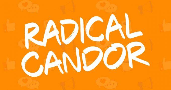 Radical Candor Anti-Racist