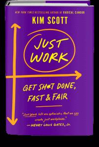 Kim Scott's new book