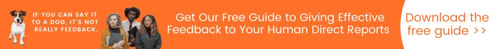 Radical Candor Free Guide