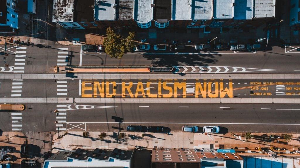 anti-racist